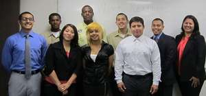Keep Los Angeles Youth Employed and In School