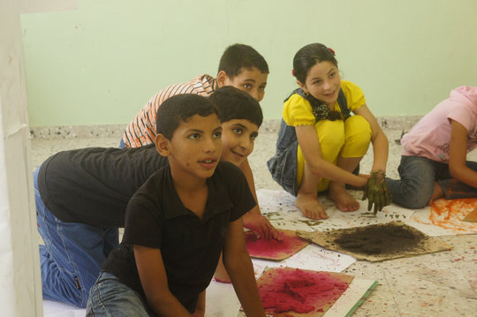 Buy Toys for Rachel Corrie Children's Center, Gaza