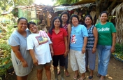 Help Filipino Mothers Build a Bright future