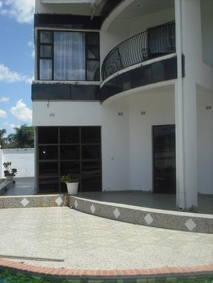 Busi's guesthouse - Villa Dinne