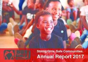 Boxgirls annual report 2017 (PDF)