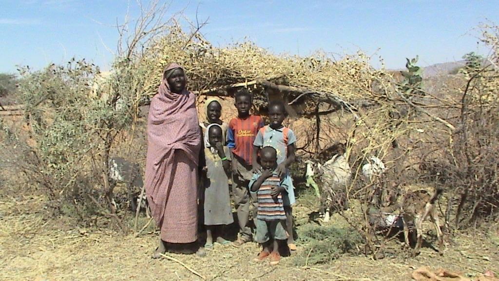 Please help - Goat loans save lives