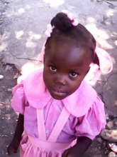 Head Start for Three Year Old Djoulina