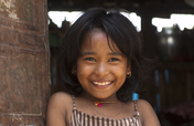 The Girls Education Project in Rural Nepal
