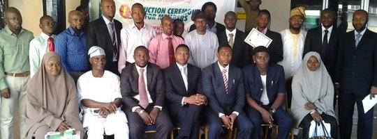 AAE Nigeria Chapter