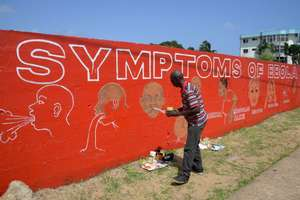 Symptoms graffiti