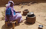 Practical Protection for Women in Darfur, Sudan