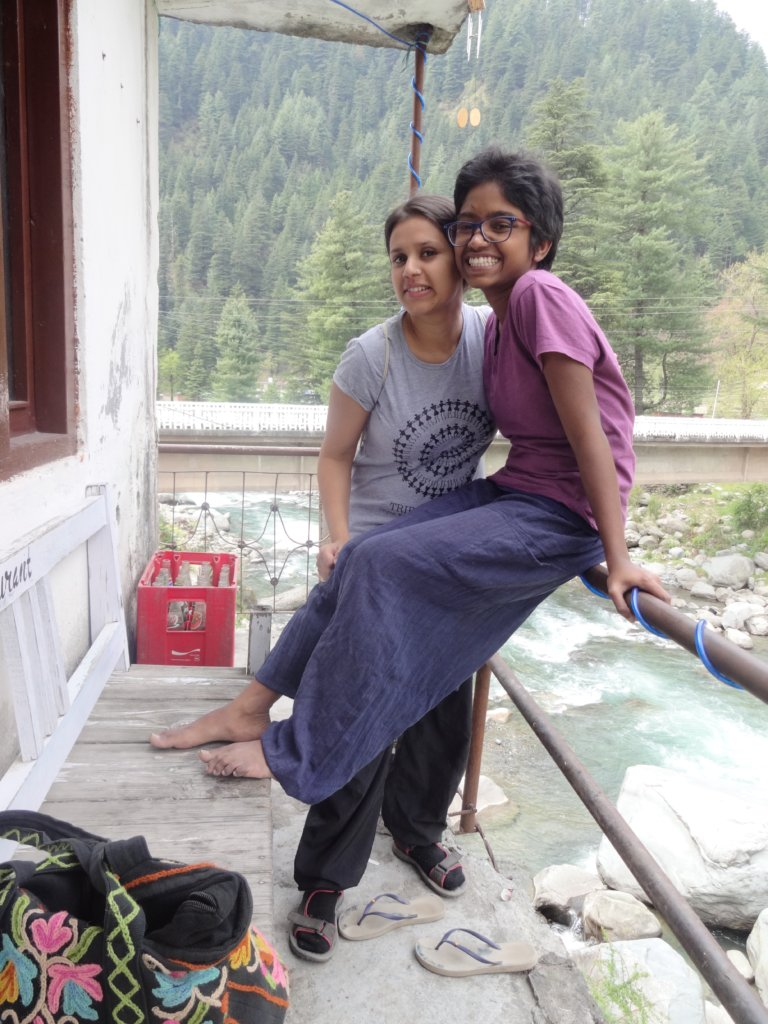 Travelling Himachal