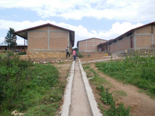 #6: Orphanage and Iwacu Kazoza School