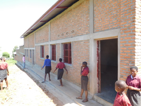 #5: Home for underprivileged kids to be completed