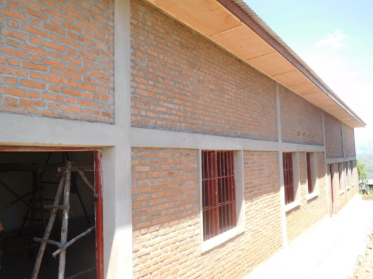 #4: Home for underprivileged kids  to be completed