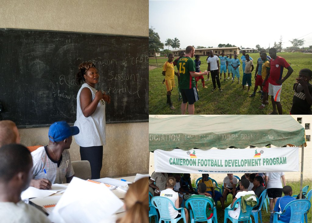 Empower Girls with Income Generating Activities