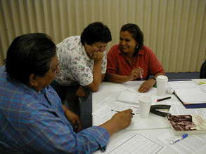Village Earth Strategic Planning Workshop