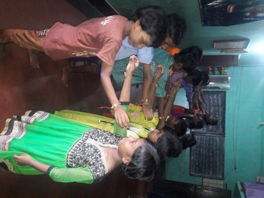 Rakshya Bandhan