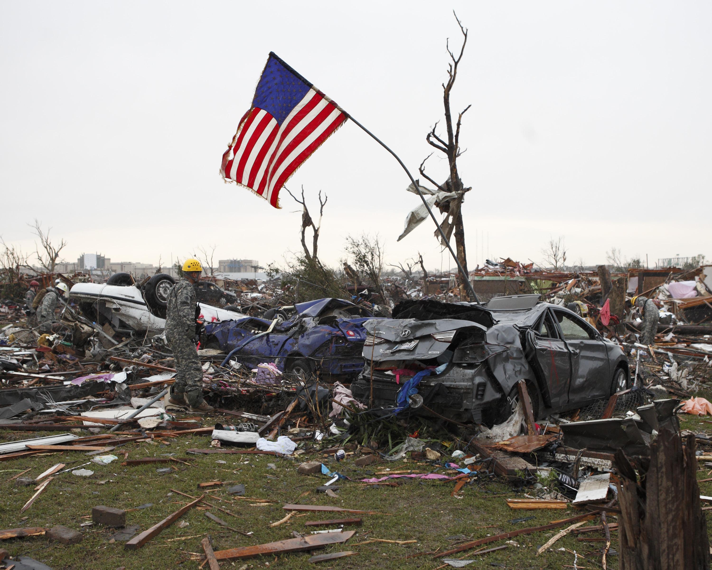 Oklahoma Tornado Relief Fund - GlobalGiving