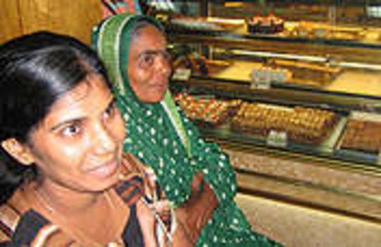 Panera Bakeries: Livelihoods for Sri Lankan Women