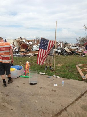 Relief Fund for Survivors of Oklahoma Tornadoes