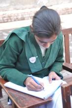 studying at NUR Foundation School