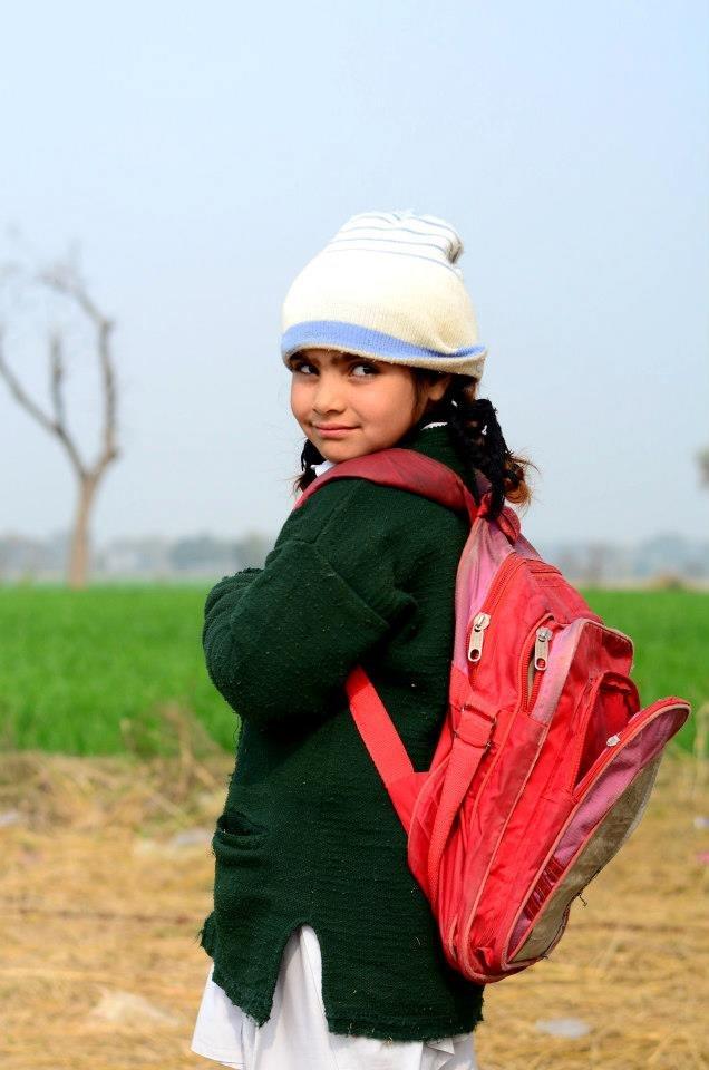 Continuing Malala's Dream - Educating Pakistan