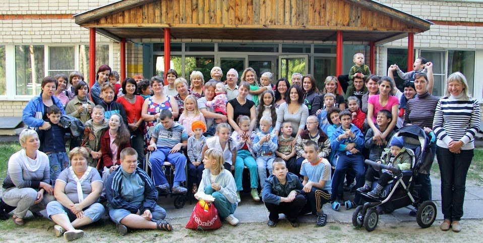Give 8 special needs kids a much needed holiday
