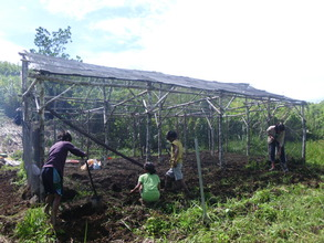 building the nursery