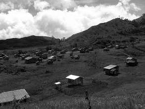 landscape of datal basak