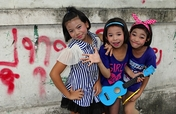 Bring hope to Thai kids in the Khlong Toey slum