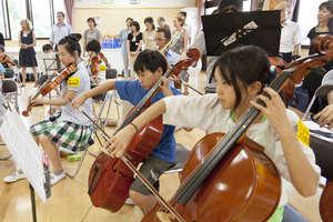 2012 Summer Class