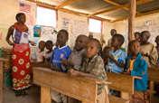 Educate Indigenous Children in Kenya