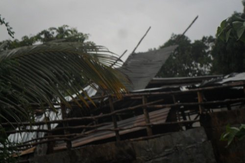 Help Provide Disaster Relief From Storm Damage