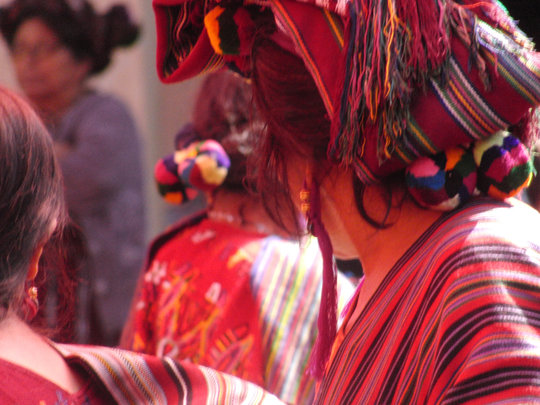 Culture and Chajul