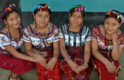 Empower Maya Youth in a Post-Genocide Community