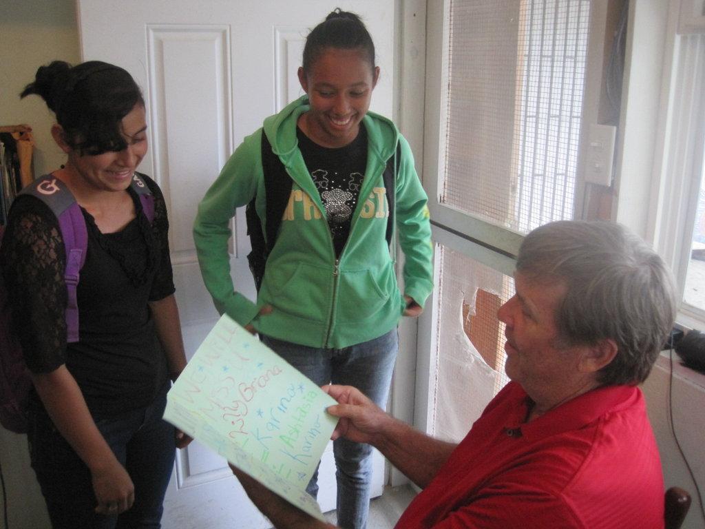 Ocean Academy Volunteers' Scholarship Fund