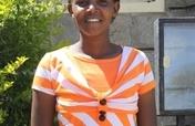 Help Damaris finish school and become a teacher!