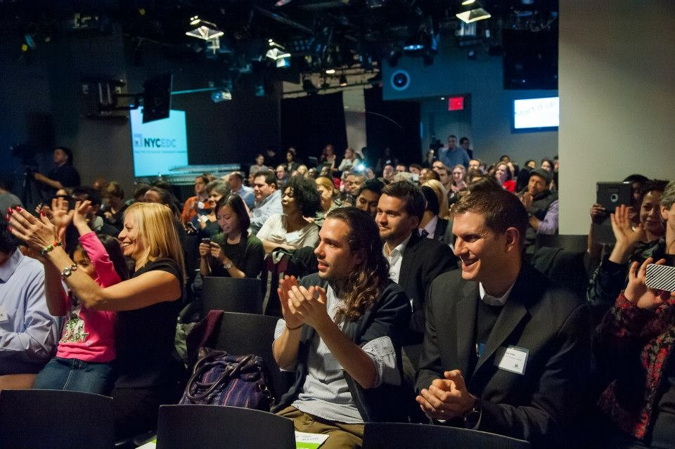 Fund The Next Wave of Tech Entrepreneurs in NYC