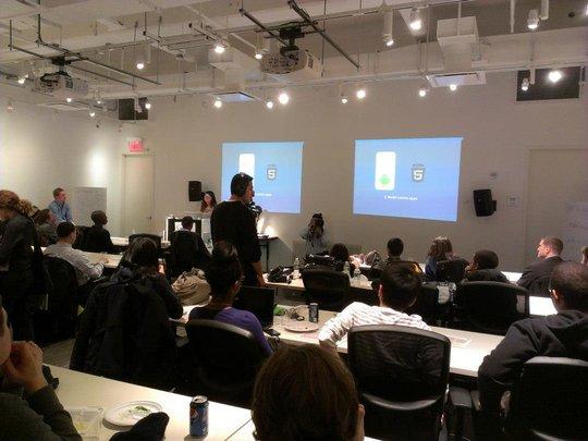 Coding Seminar