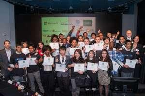 GenTech Students