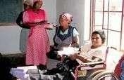 Microloans for Women in Swaziland
