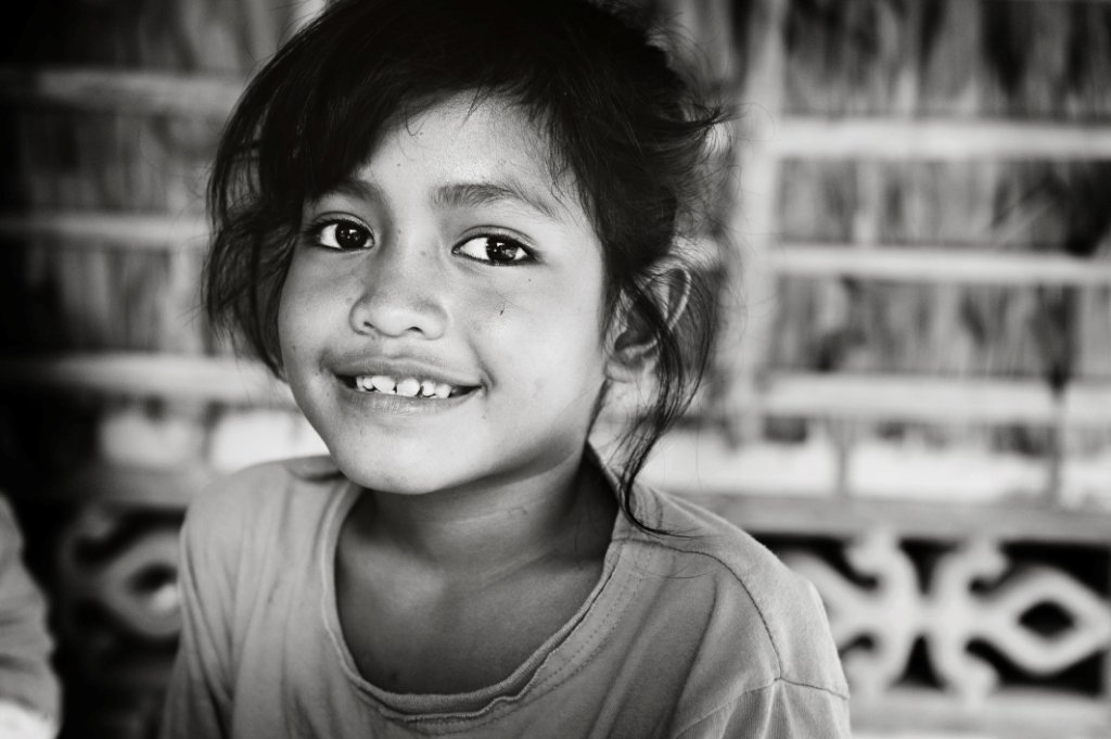 Help Cambodia's Children Escape Poverty and Abuse