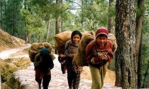 Children Work Load