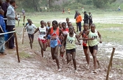 Train Talented, Underprivileged Runners in Kenya