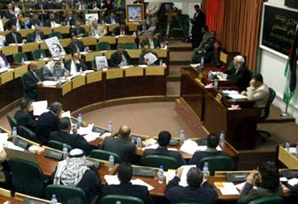 Help influence decision makers in Israel-Palestine