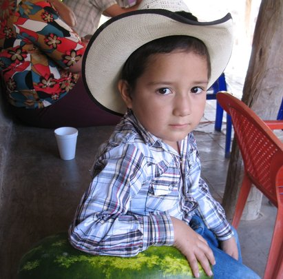 Food Security & Drought Preparedness- Baja Mexico