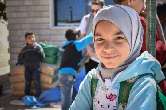 Photo from Near East Foundation (NEF)