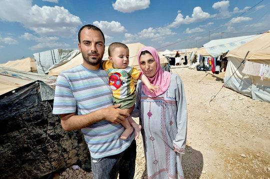 Syrian Refugee Relief Fund