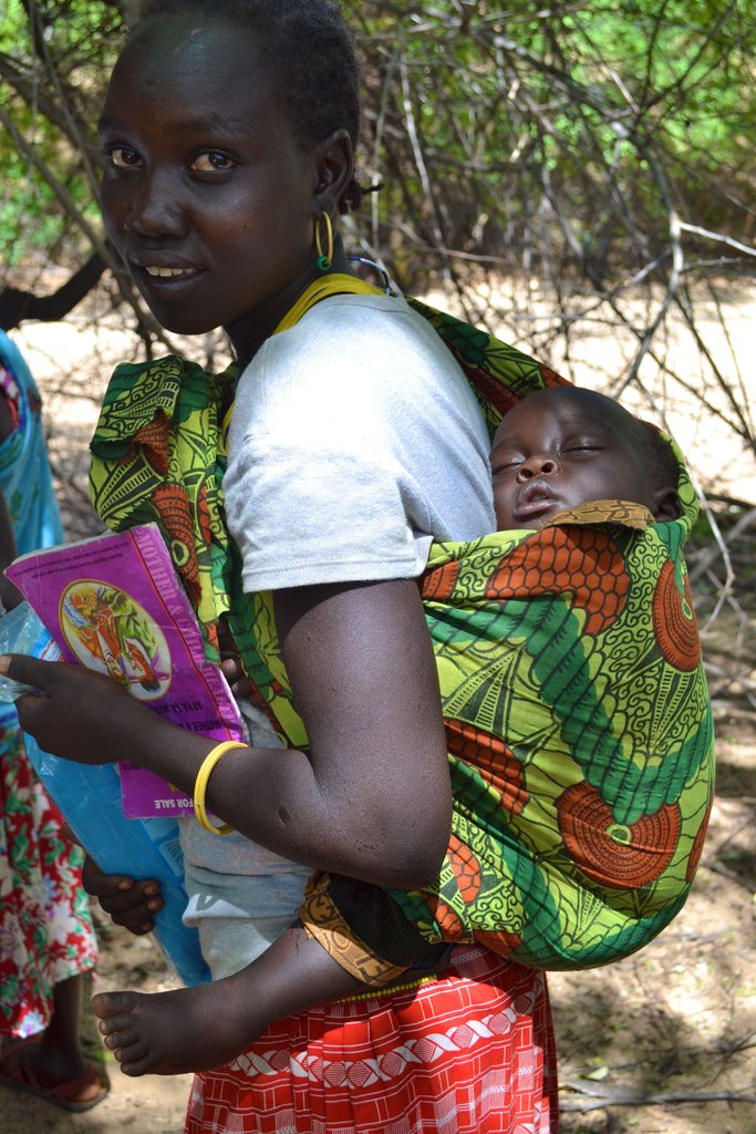 Help mothers give birth safely