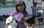 Recovery and Education for Indonesian Children