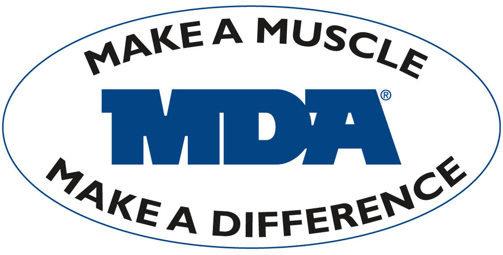 Make a Muscle, Make a Difference