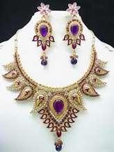 Kundan Jwellery