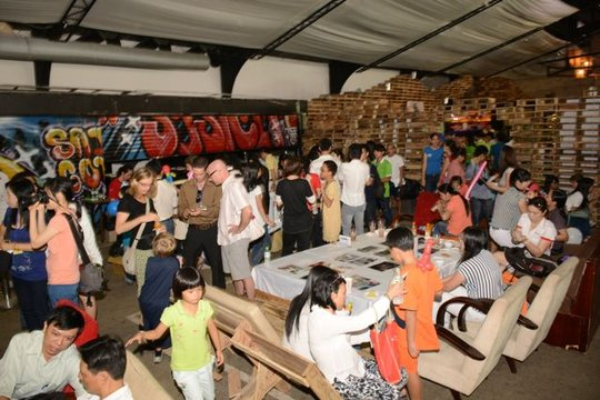 Narrow the Gap Community Event
